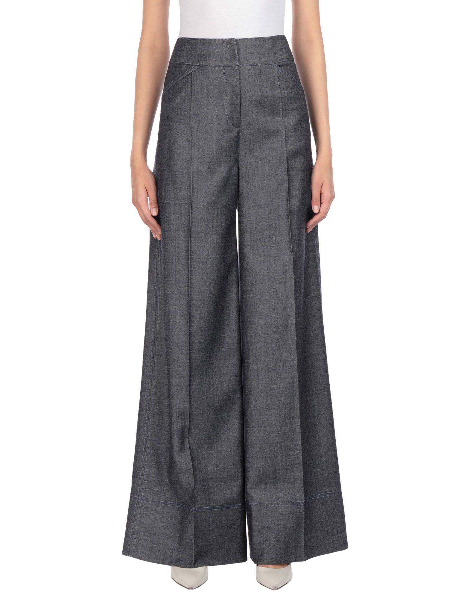 ALBINO TEODORO Повседневные брюки стоимость