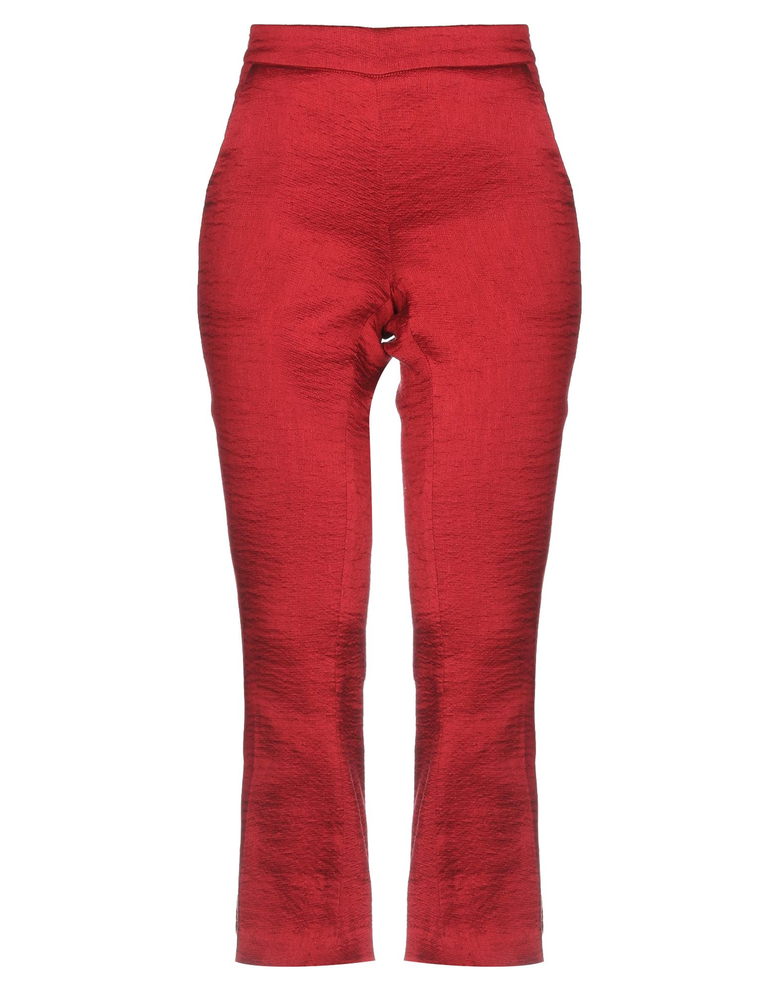 ROSE' A POIS Повседневные брюки rose a pois повседневные брюки