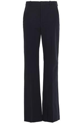 JOSEPH New Tropez cotton-blend twill wide-leg pants