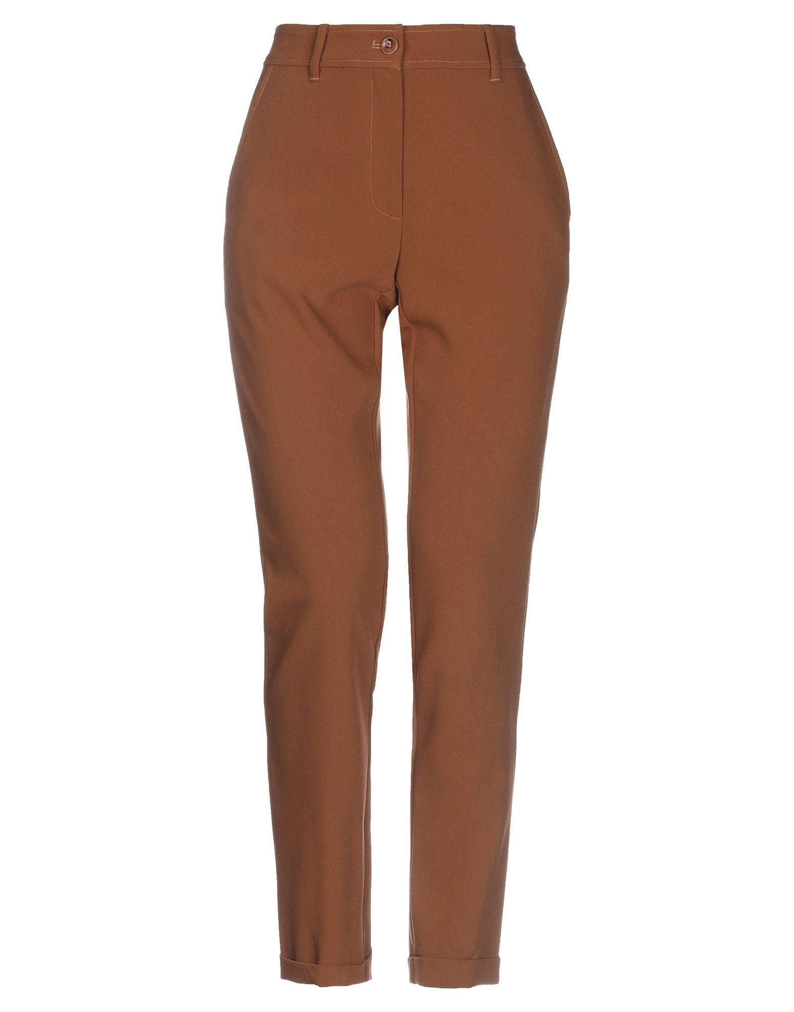 GAZEL Повседневные брюки gazel пиджак