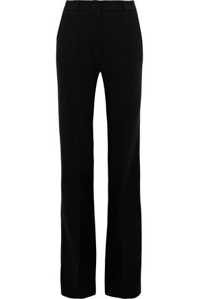 MAX MARA Sahara cady bootcut pants