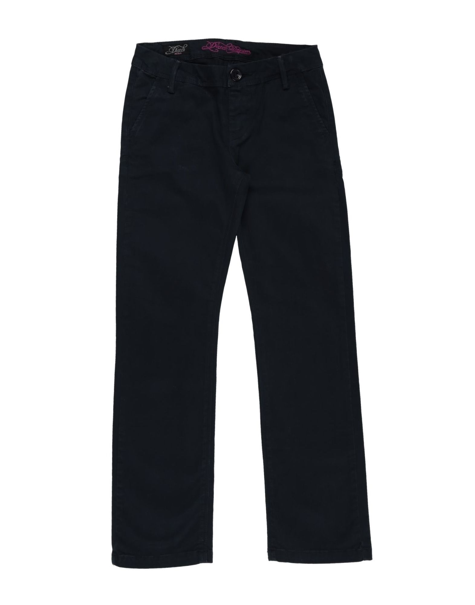 Datch Dudes Kids' Casual Pants In Blue