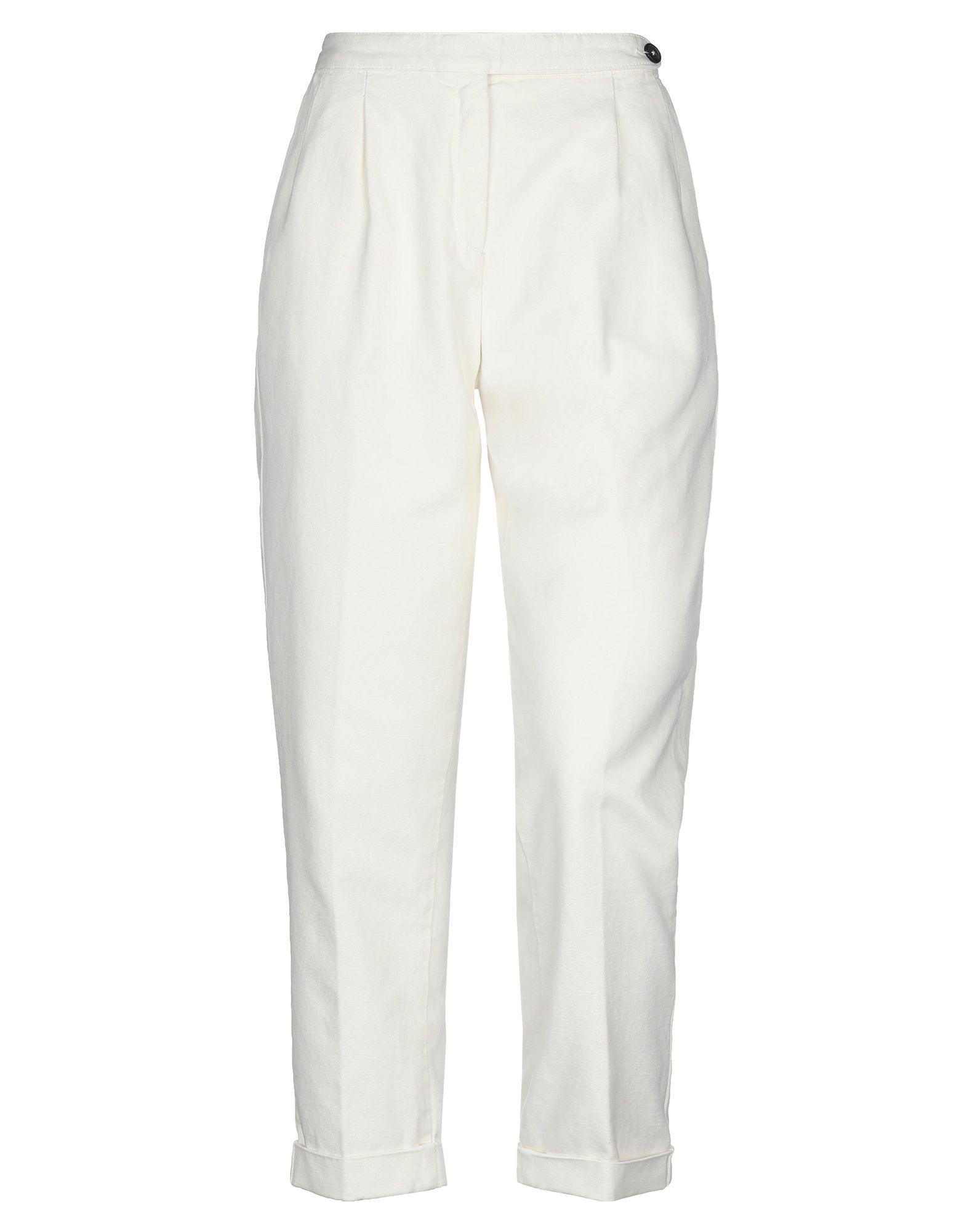 MASSIMO ALBA Повседневные брюки massimo alba платок