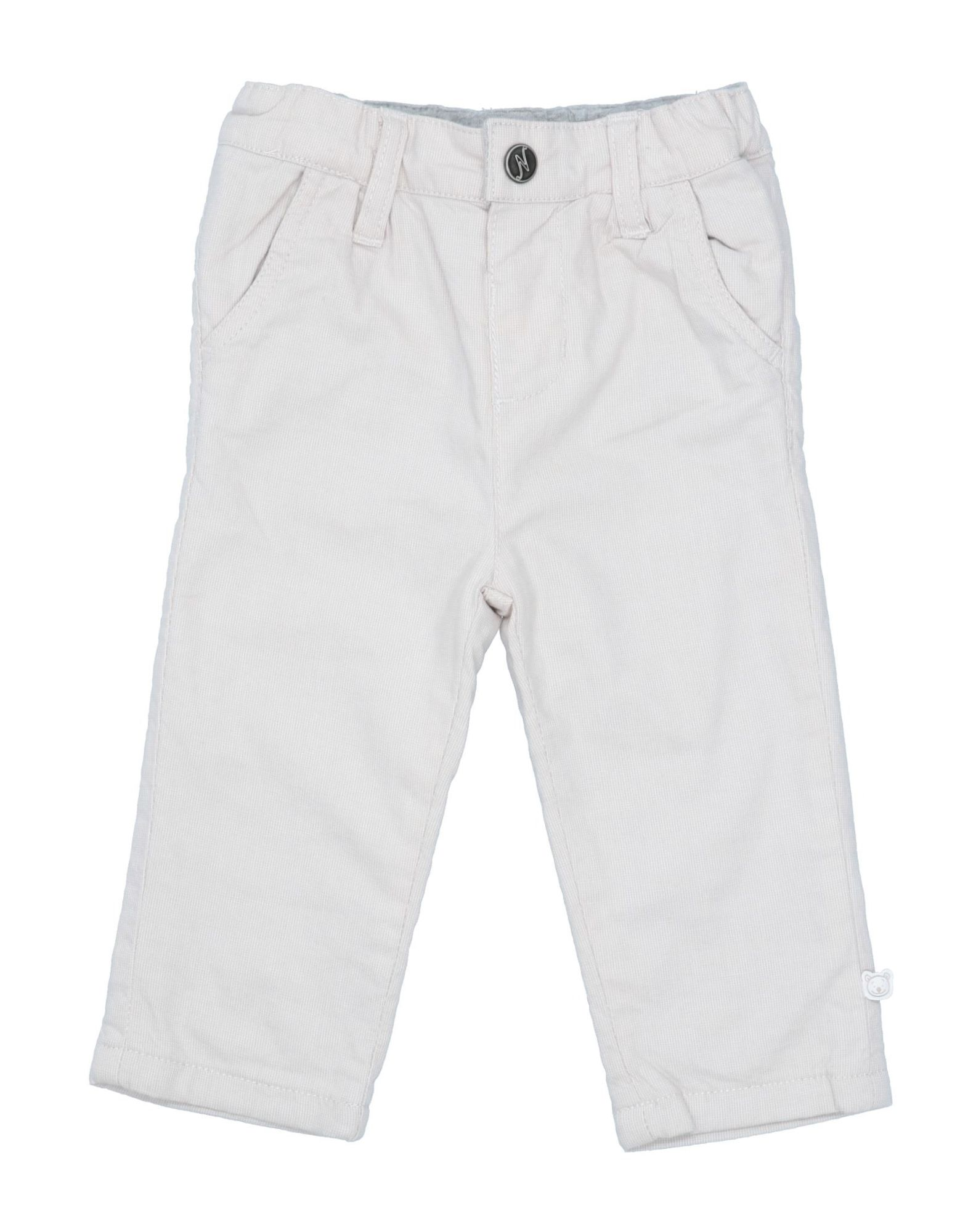 Noukie's Kids' Casual Pants In White