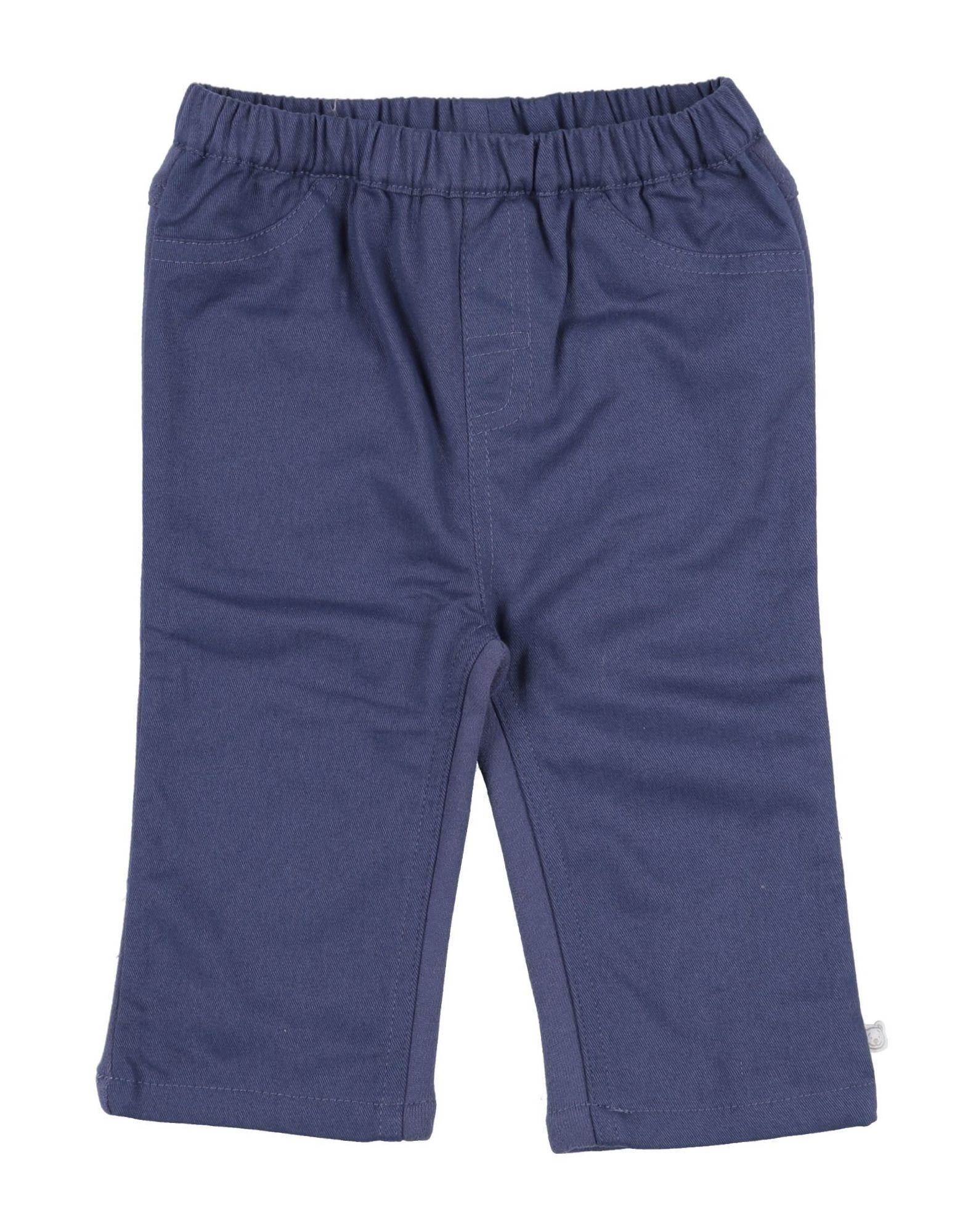 Noukie's Kids' Casual Pants In Blue