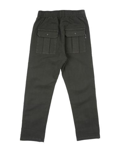 Фото 2 - Повседневные брюки от LABELROUTE цвет зеленый-милитари