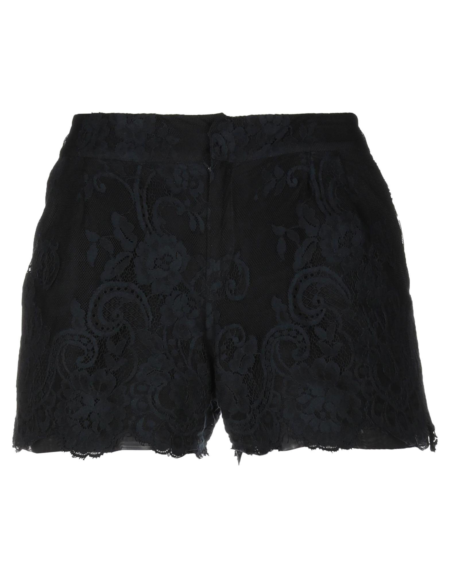 цены на BLUGIRL BLUMARINE Повседневные шорты  в интернет-магазинах