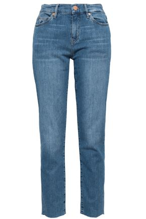 M.I.H JEANS High-rise skinny jeans