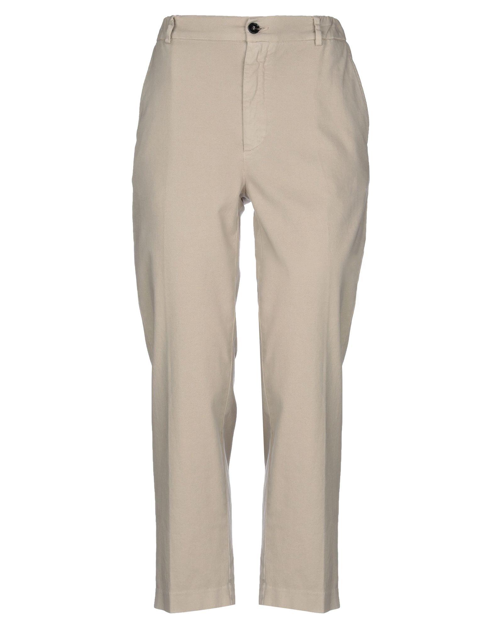 TRUE NYC® Повседневные брюки true nyc® pубашка