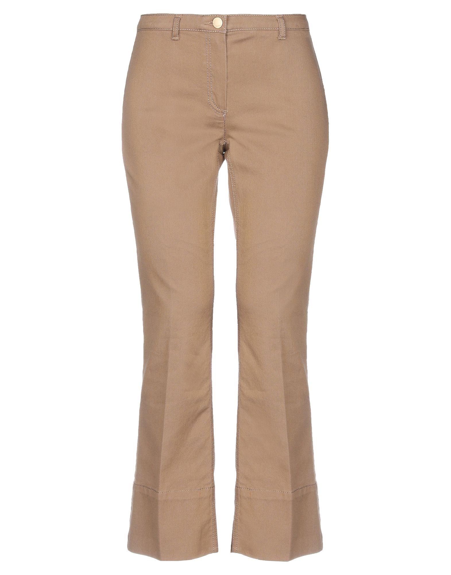 'S MAX MARA Повседневные брюки p gouin pavanne