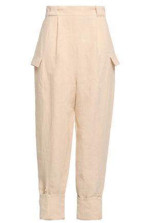 KITX Linen tapered pants