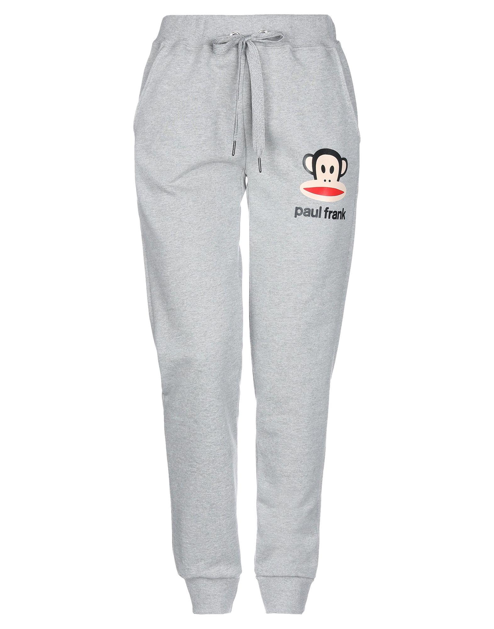 PAUL FRANK Повседневные брюки цена