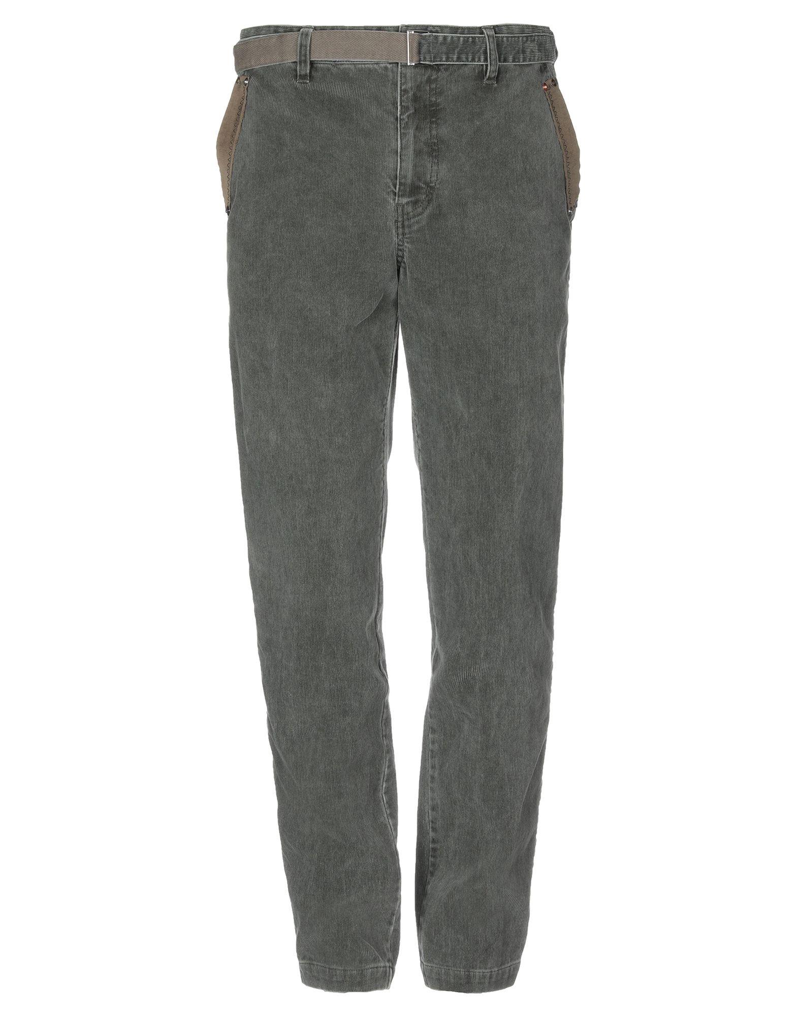 купить SACAI Повседневные брюки по цене 16200 рублей