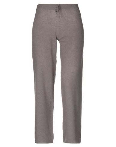 Фото - Повседневные брюки от GAIA MARTINO цвет голубиный серый