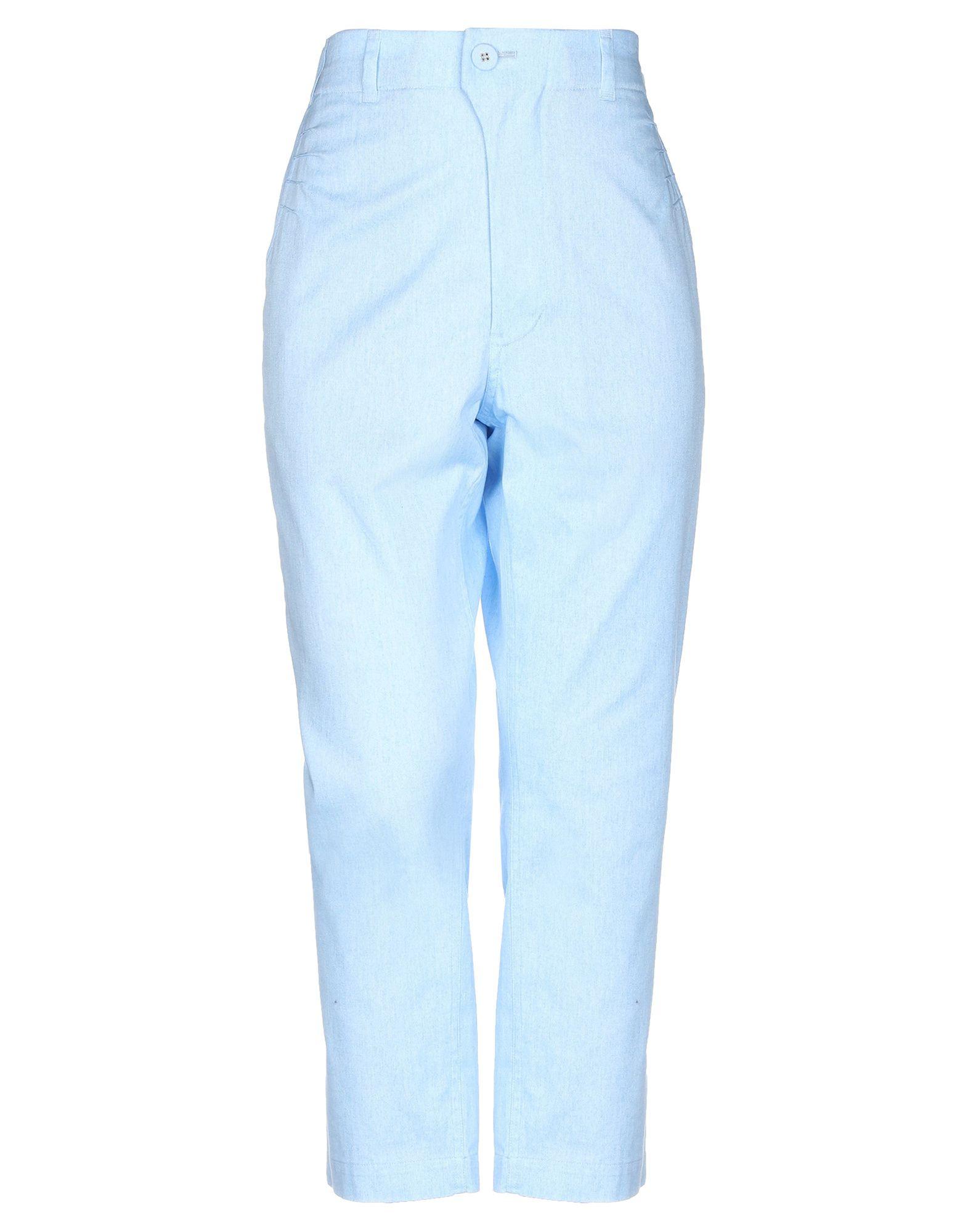 лучшая цена JULIEN DAVID Повседневные брюки