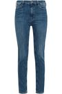 M.I.H JEANS Mid-rise skinny jeans