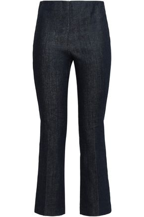 RAG & BONE Denim high-rise kick-flare pants