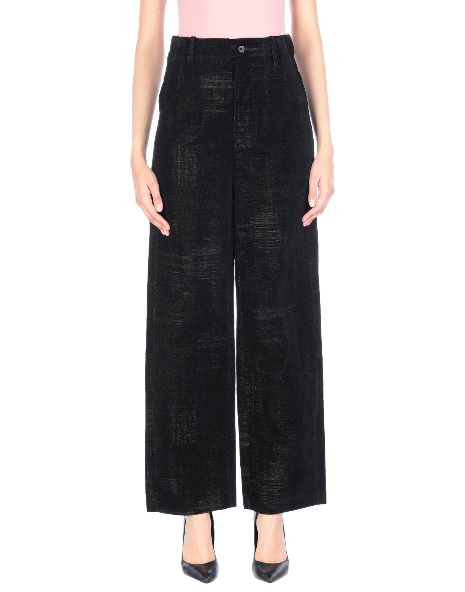 UMA WANG Повседневные брюки uma wang комбинезоны без бретелей