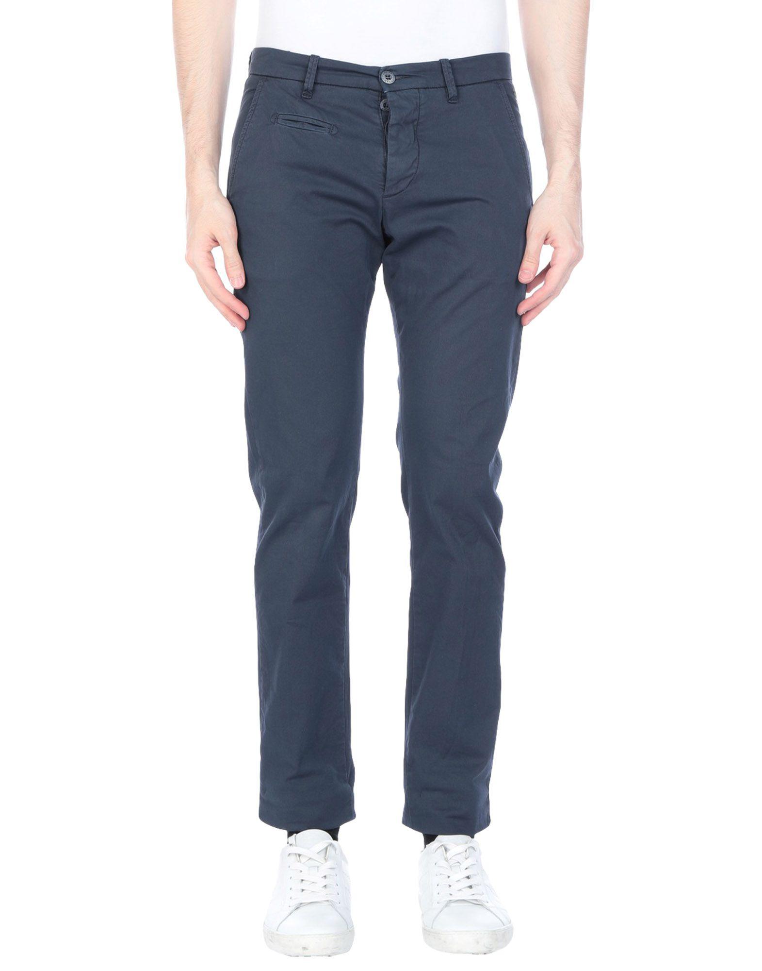 UNIFORM Повседневные брюки все цены