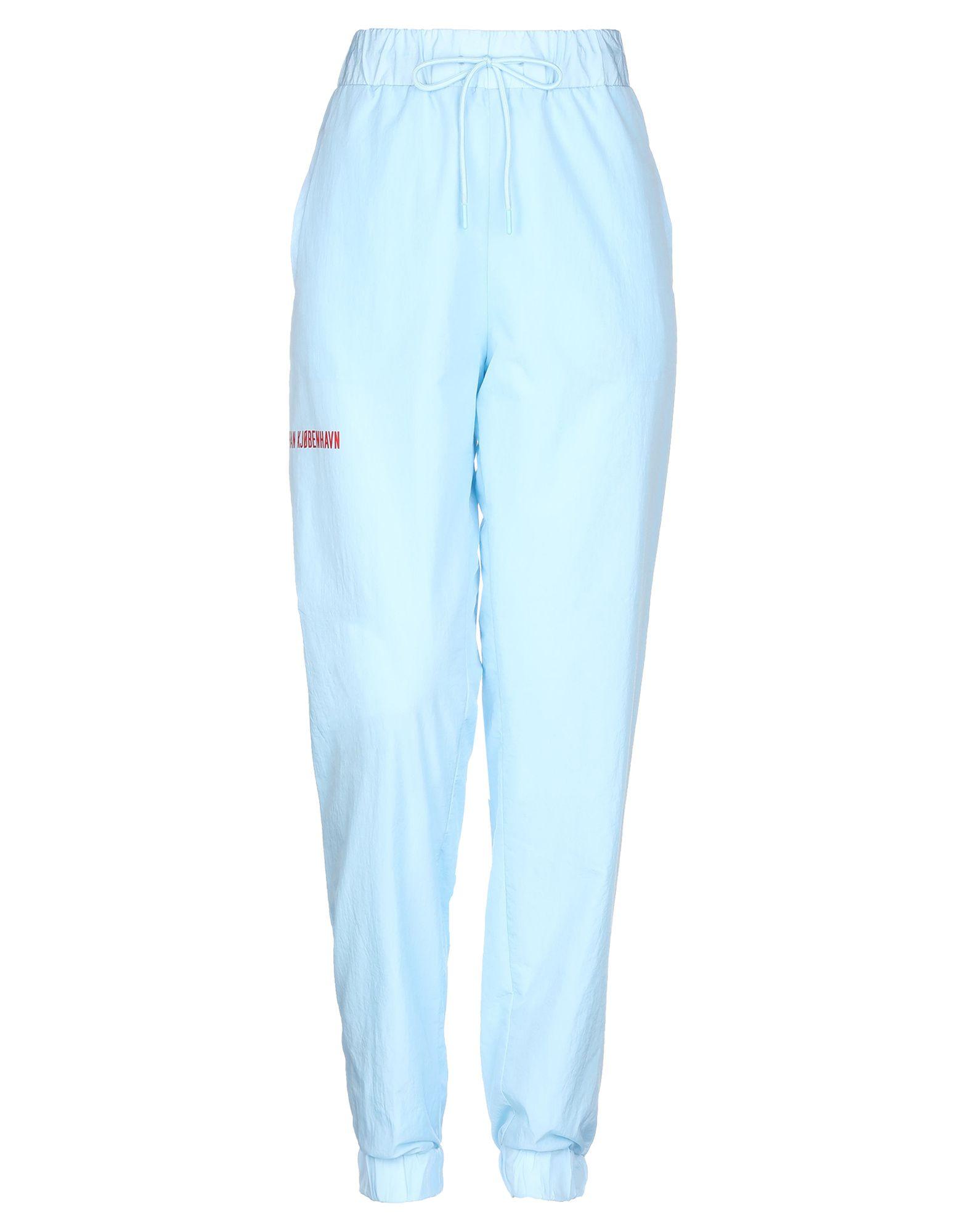 HAN KJØBENHAVN Повседневные брюки han kjøbenhavn джинсовые брюки