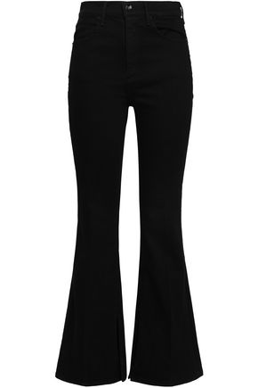 RAG & BONE Bella high-rise flared jeans