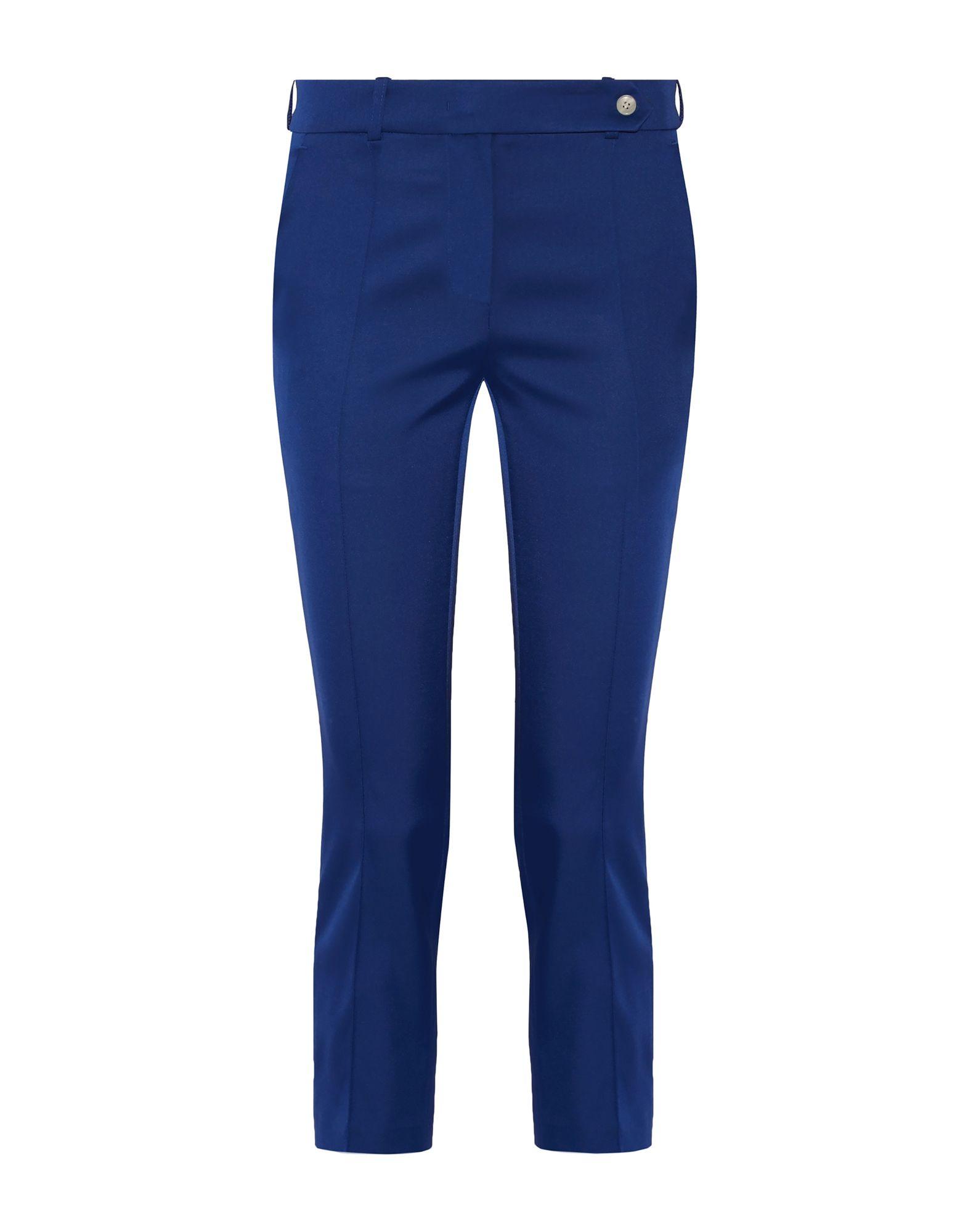 цена MIRA MIKATI Повседневные брюки онлайн в 2017 году