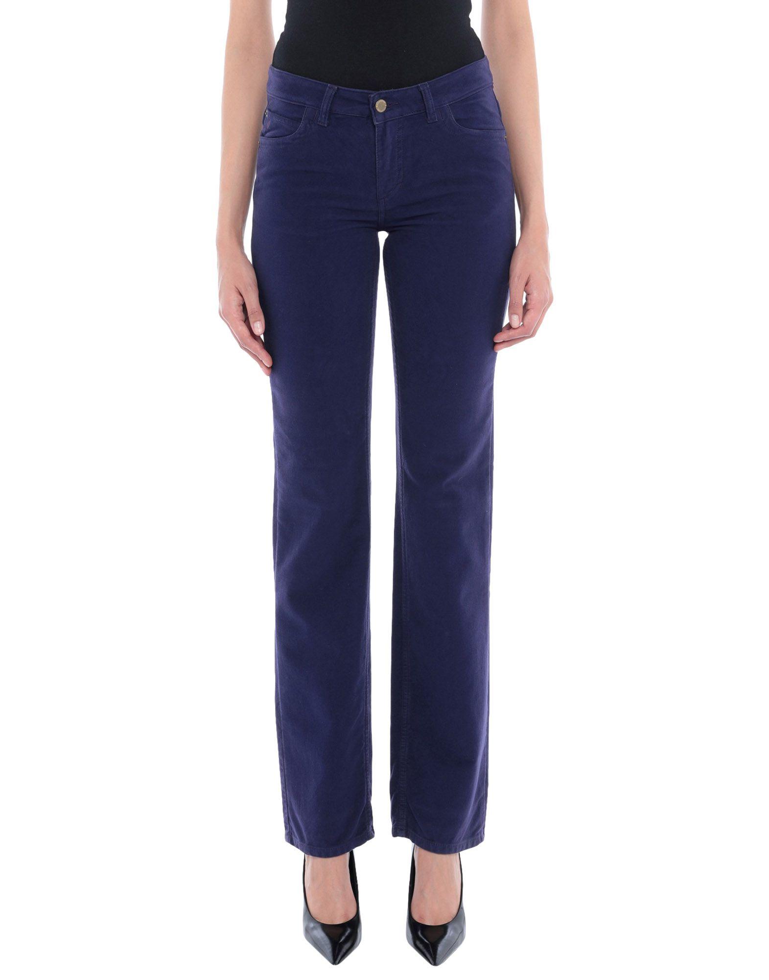 BALLANTYNE Повседневные брюки ballantyne of peebles джинсовые брюки
