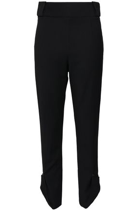 KITX Crepe slim-leg pants