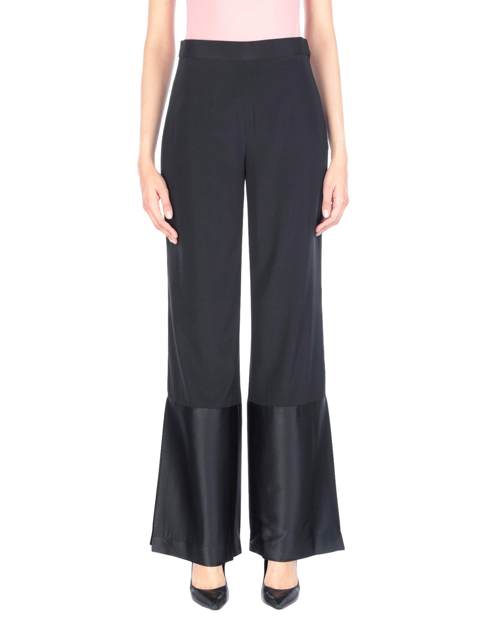 ROSETTA GETTY Повседневные брюки