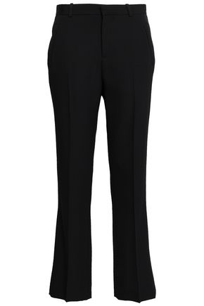 GIVENCHY Grain de poudre tapered pants