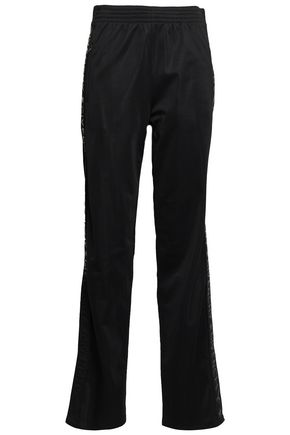 GIVENCHY Jersey flared pants