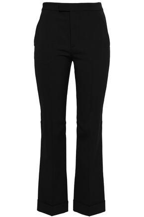 MAISON MARGIELA Woven kick-flare pants