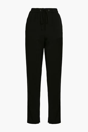3.1 PHILLIP LIM Stretch-crepe straight-leg pants
