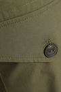 RAG & BONE Cotton-poplin straight-leg pants