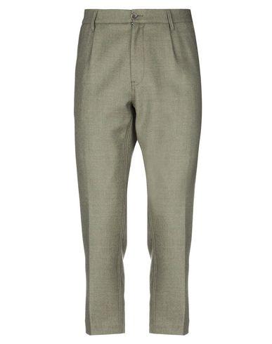 Фото - Повседневные брюки от HAIKURE цвет зеленый-милитари