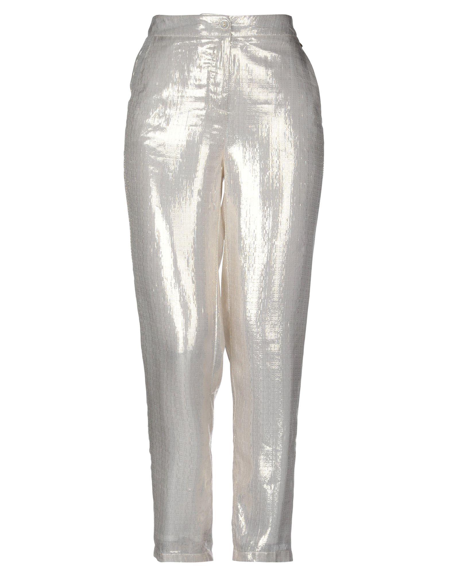 цены на PATRIZIA PEPE SERA Повседневные брюки  в интернет-магазинах