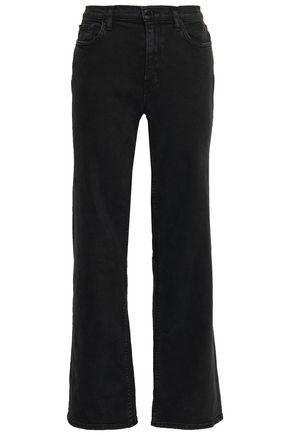 COTTON CITIZEN Mid-rise boyfriend jeans