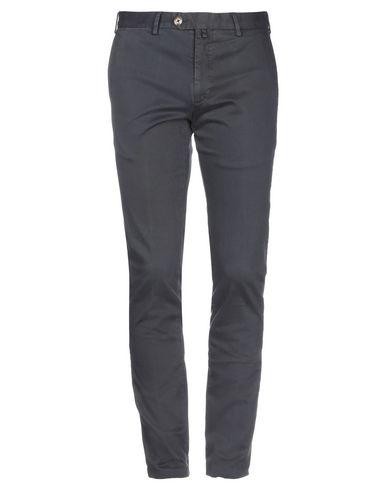 Фото - Повседневные брюки от VERDERA свинцово-серого цвета