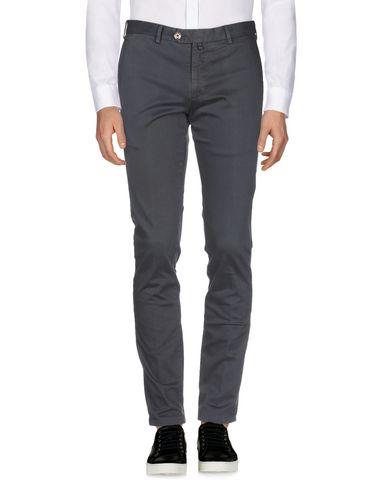 Фото 2 - Повседневные брюки от VERDERA свинцово-серого цвета