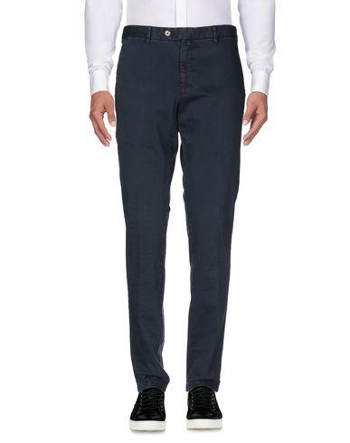 Фото 2 - Повседневные брюки от VERDERA темно-синего цвета