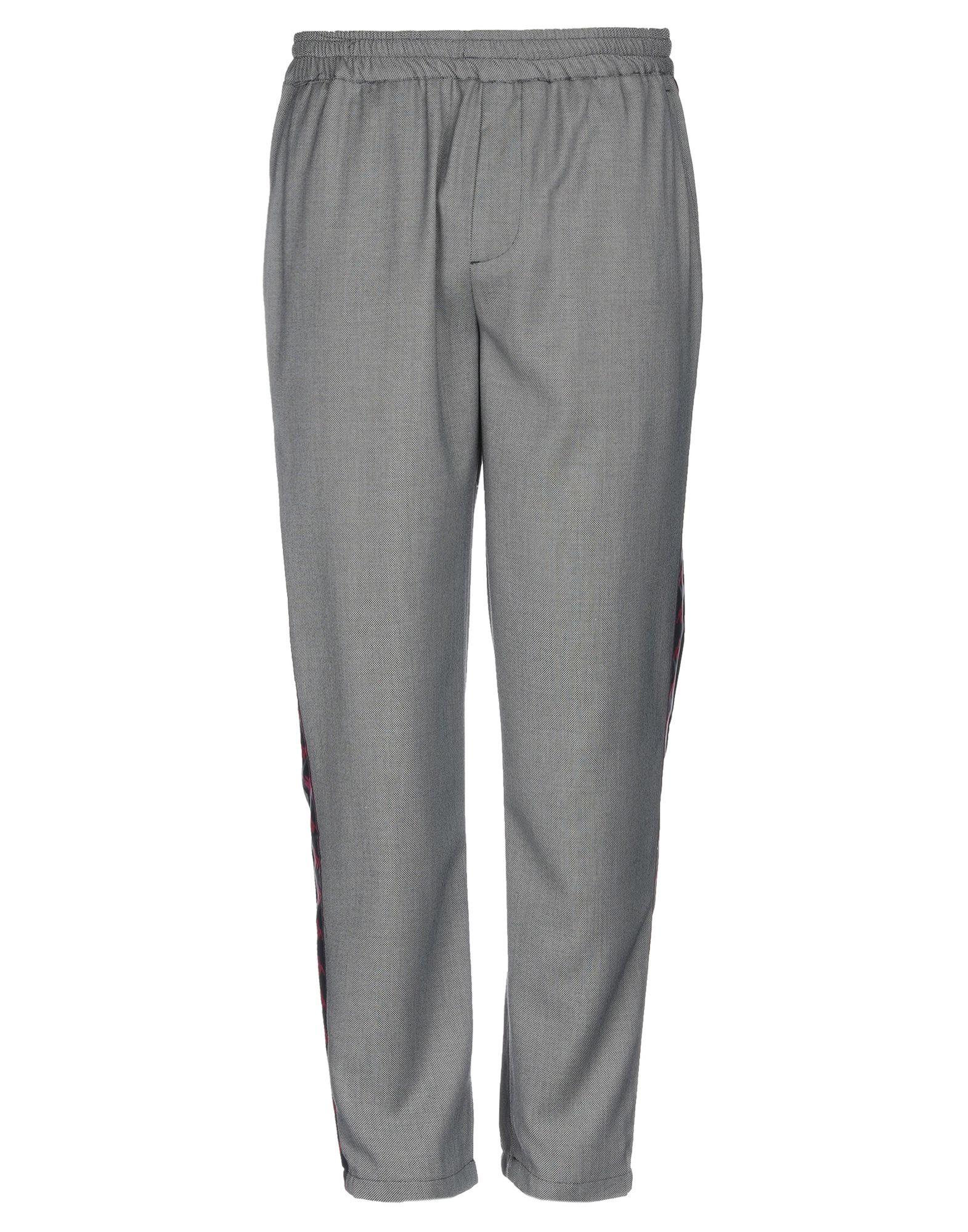 DANILO PAURA x KAPPA Повседневные брюки adidas x yeezy повседневные брюки