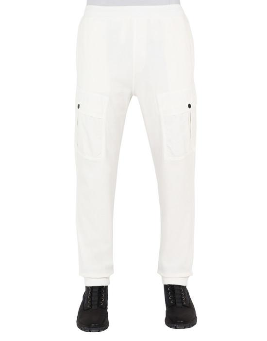 Fleece Pants 64450 STONE ISLAND - 0