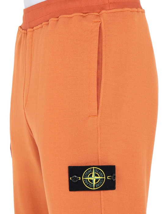 13336721ha - TROUSERS - 5 POCKETS STONE ISLAND