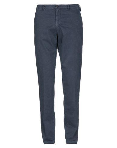 Фото - Повседневные брюки от 40WEFT темно-синего цвета
