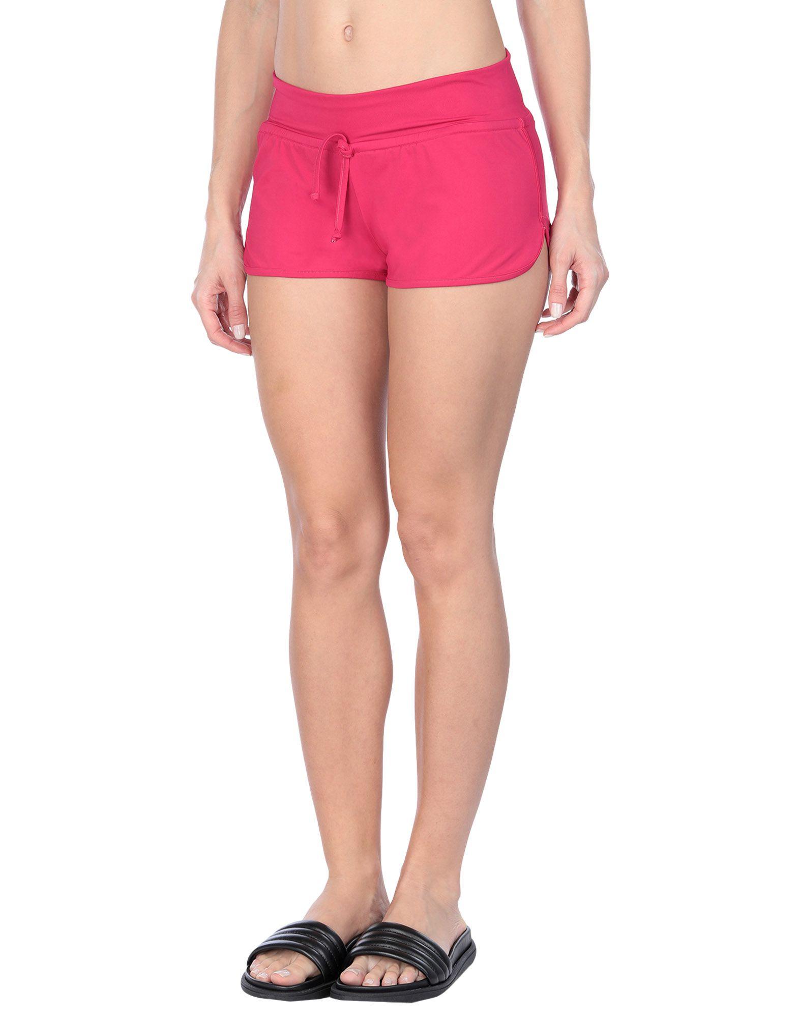 TWINSET UNDERWEAR Пляжные брюки и шорты шорты пляжные
