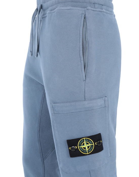 13337035ml - TROUSERS - 5 POCKETS STONE ISLAND
