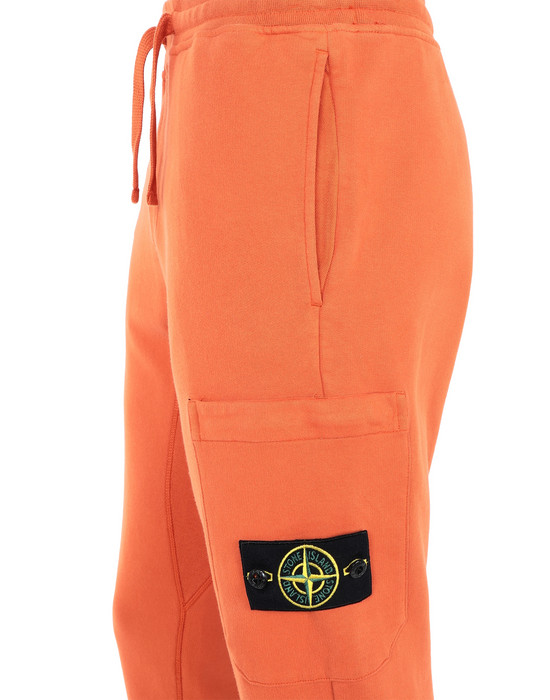 13337035vd - PANTS - 5 POCKETS STONE ISLAND