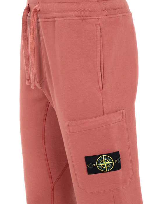 13337035ww - TROUSERS - 5 POCKETS STONE ISLAND