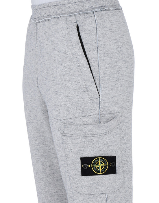 13337041jt - TROUSERS - 5 POCKETS STONE ISLAND