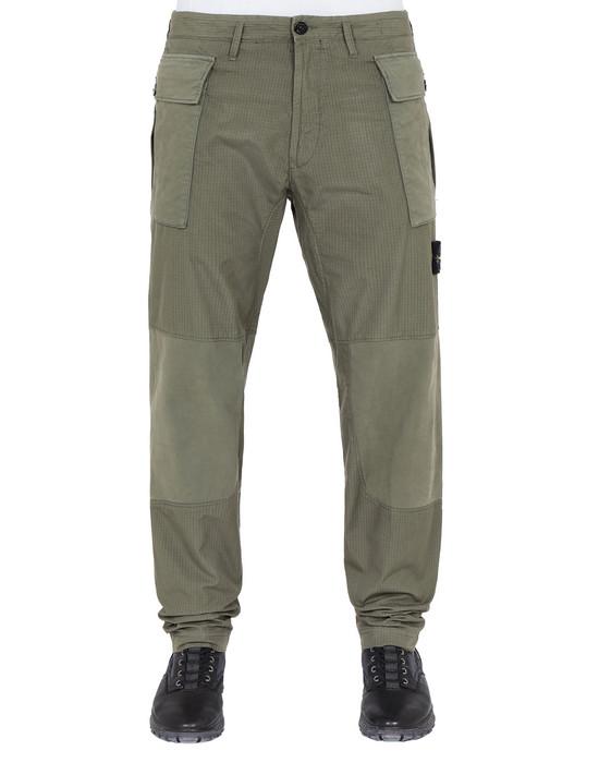 STONE ISLAND Trousers 30606